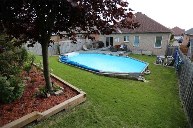 Detached at 1473 Greenvalley Tr, Oshawa, Ontario. Image 7