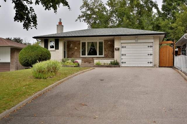 Detached at 472 Everson Crt, Oshawa, Ontario. Image 12