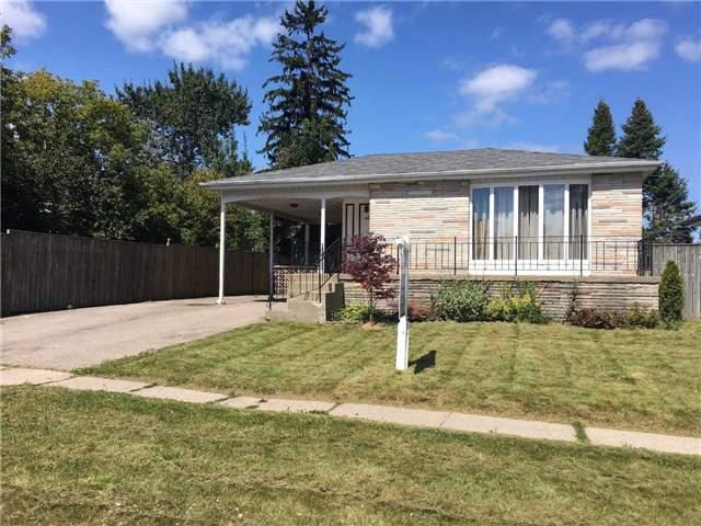 Detached at 742 Krosno Blvd, Pickering, Ontario. Image 1