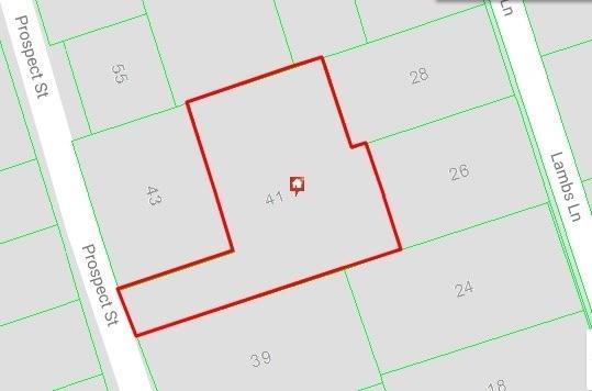 Detached at 41 Prospect St, Clarington, Ontario. Image 12