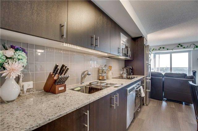 Condo Apartment at 255 Village Green Sq, Unit 1201, Toronto, Ontario. Image 2
