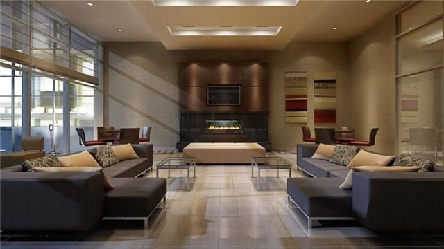 Condo Apartment at 255 Village Green Sq, Unit 1201, Toronto, Ontario. Image 8