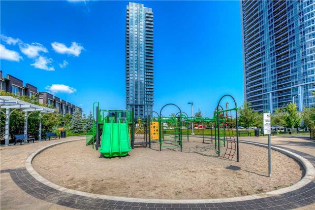 Condo Apartment at 255 Village Green Sq, Unit 1201, Toronto, Ontario. Image 13