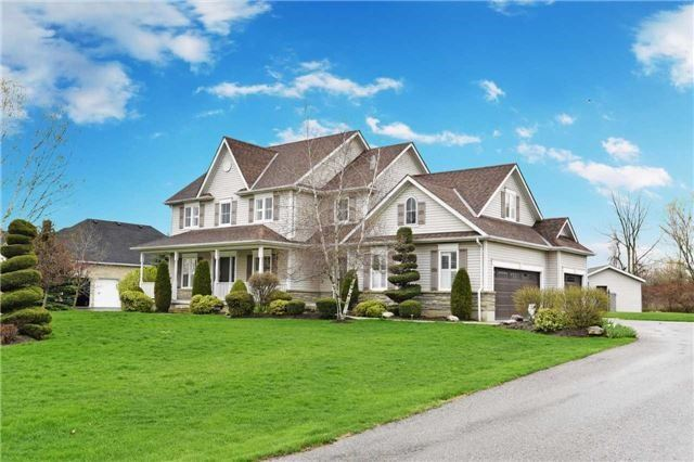 Detached at 15 Grist Mill Crt, Clarington, Ontario. Image 1