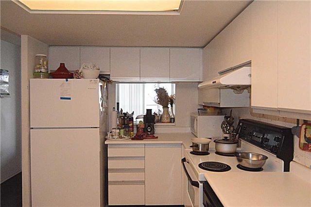 Condo Apartment at 2466 Eglinton Ave E, Unit 305, Toronto, Ontario. Image 3