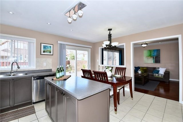 Detached at 18 Jacques Rd, Toronto, Ontario. Image 16