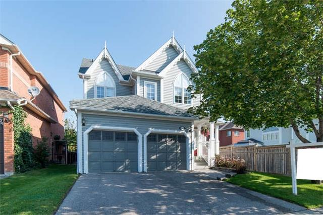 Detached at 112 Carnwith Dr E, Whitby, Ontario. Image 1