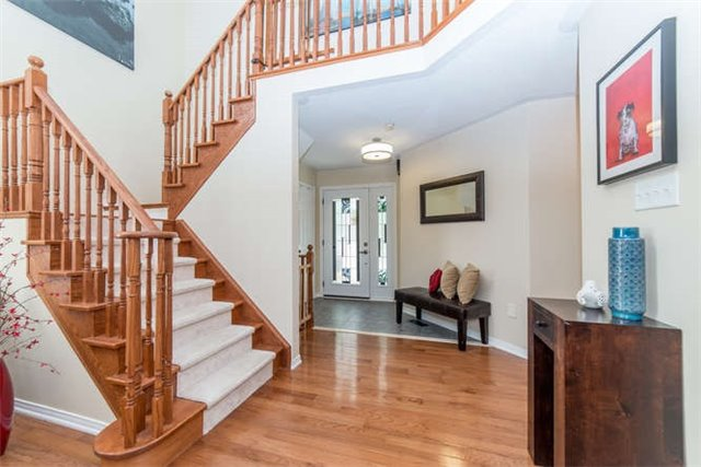 Detached at 112 Carnwith Dr E, Whitby, Ontario. Image 15