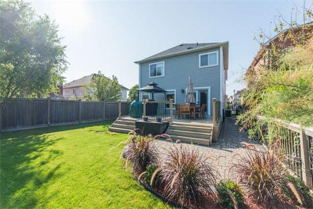 Detached at 112 Carnwith Dr E, Whitby, Ontario. Image 9