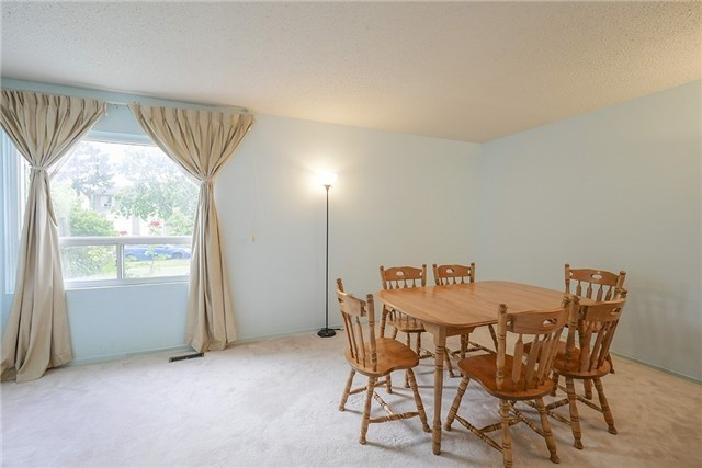 Semi-detached at 30 Withycombe Cres, Toronto, Ontario. Image 14