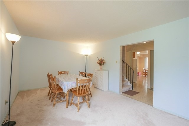 Semi-detached at 30 Withycombe Cres, Toronto, Ontario. Image 15