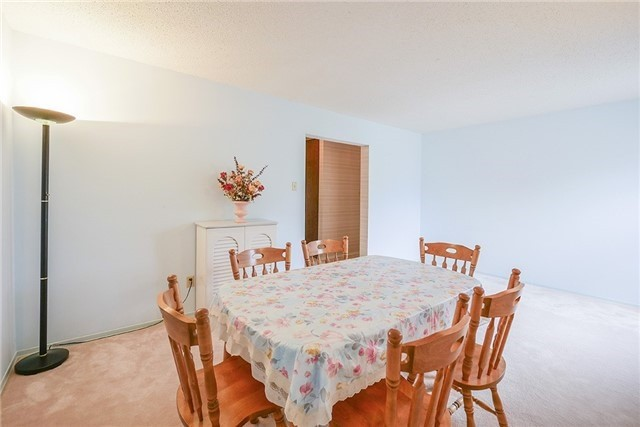 Semi-detached at 30 Withycombe Cres, Toronto, Ontario. Image 16