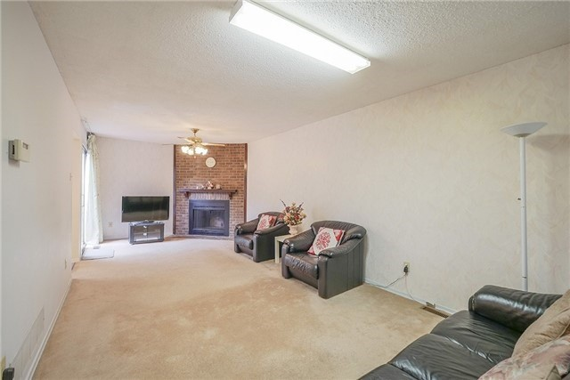 Semi-detached at 30 Withycombe Cres, Toronto, Ontario. Image 17