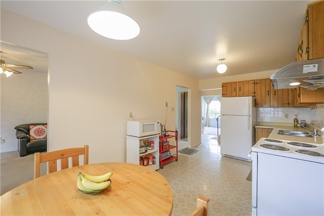 Semi-detached at 30 Withycombe Cres, Toronto, Ontario. Image 2