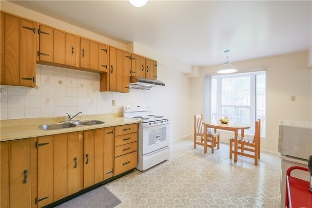 Semi-detached at 30 Withycombe Cres, Toronto, Ontario. Image 3