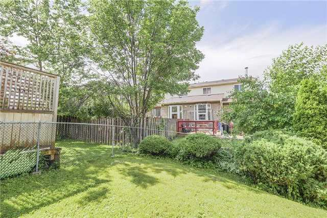 Semi-detached at 30 Withycombe Cres, Toronto, Ontario. Image 9