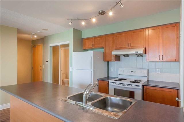 Condo Apartment at 50 Brian Harrison Way, Unit 507, Toronto, Ontario. Image 3