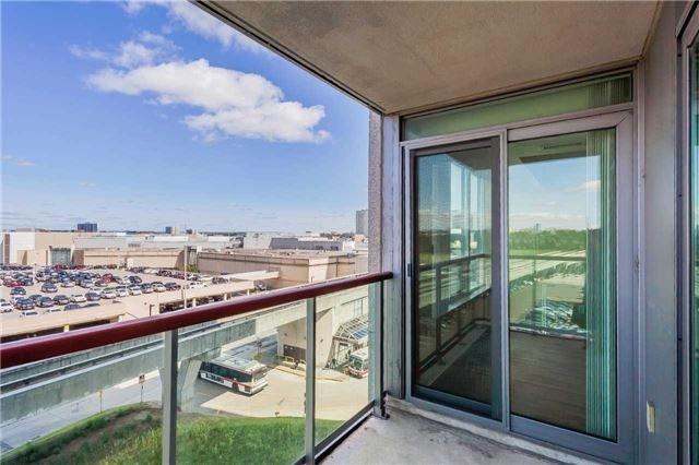 Condo Apartment at 50 Brian Harrison Way, Unit 507, Toronto, Ontario. Image 9