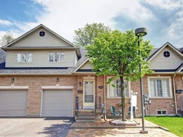 Townhouse at 247 Morrish Rd, Toronto, Ontario. Image 13