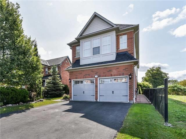 Detached at 25 Constance Dr, Whitby, Ontario. Image 1