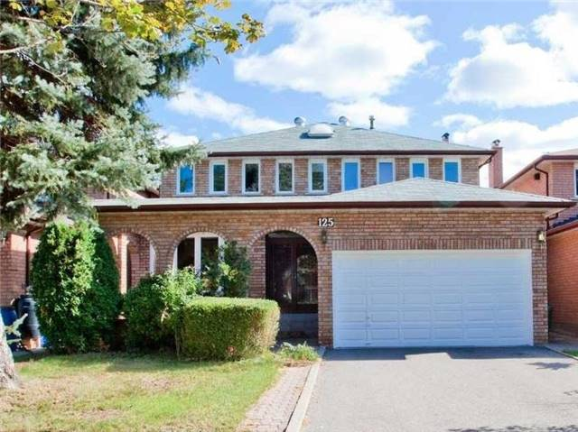 Detached at 125 Purcell Sq, Toronto, Ontario. Image 1