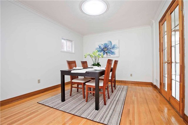 Detached at 125 Purcell Sq, Toronto, Ontario. Image 16