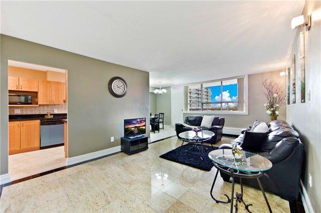 Condo Apartment at 180 Markham Rd, Unit 714, Toronto, Ontario. Image 16