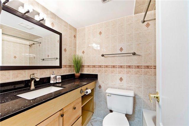 Condo Apartment at 180 Markham Rd, Unit 714, Toronto, Ontario. Image 7