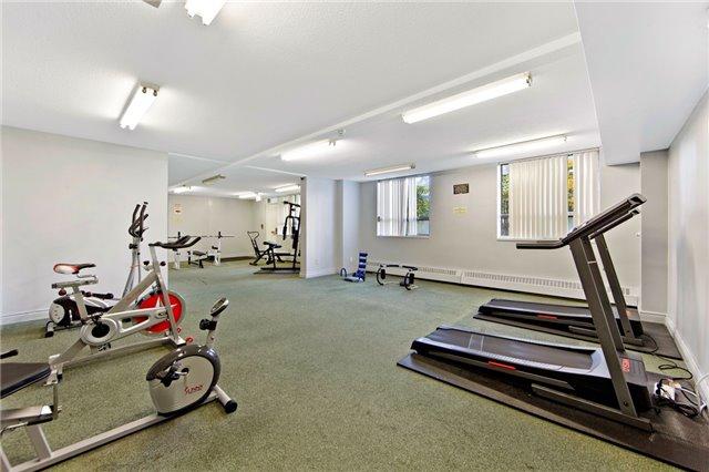 Condo Apartment at 180 Markham Rd, Unit 714, Toronto, Ontario. Image 9