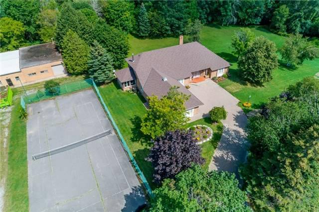 Detached at 1616 Victoria St W, Whitby, Ontario. Image 14