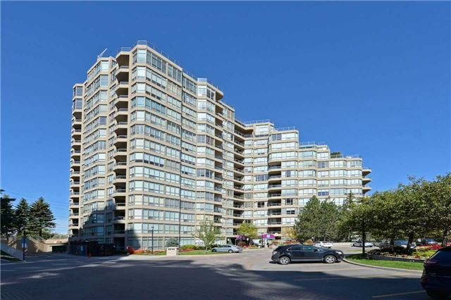 Condo Apartment at 20 Guildwood Pkwy, Unit 605, Toronto, Ontario. Image 1