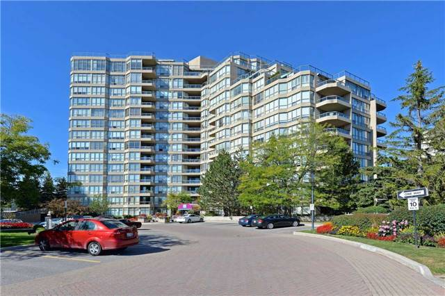 Condo Apartment at 20 Guildwood Pkwy, Unit 605, Toronto, Ontario. Image 12