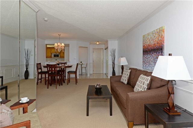 Condo Apartment at 20 Guildwood Pkwy, Unit 605, Toronto, Ontario. Image 19