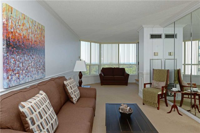 Condo Apartment at 20 Guildwood Pkwy, Unit 605, Toronto, Ontario. Image 20