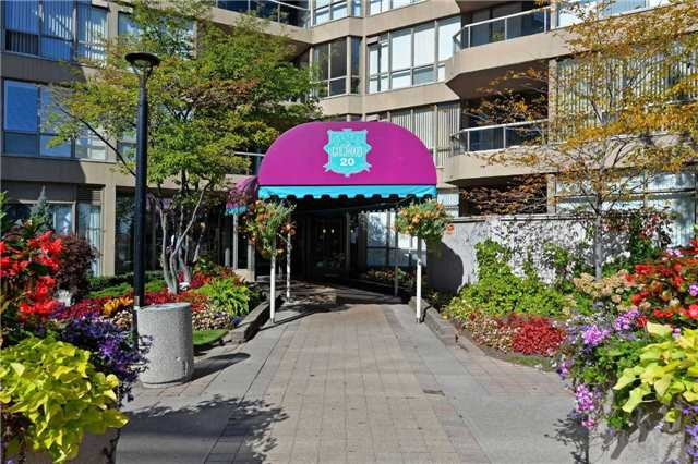 Condo Apartment at 20 Guildwood Pkwy, Unit 605, Toronto, Ontario. Image 10