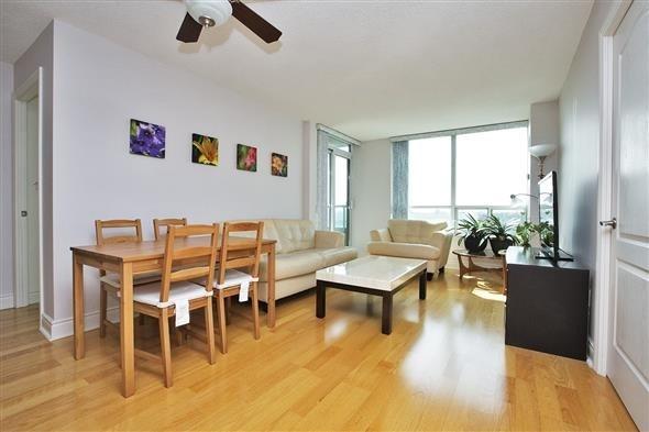 Condo Apartment at 50 Brian Harrison Way, Unit 802, Toronto, Ontario. Image 14