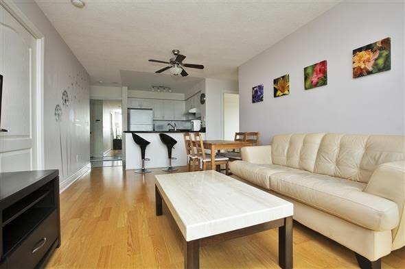 Condo Apartment at 50 Brian Harrison Way, Unit 802, Toronto, Ontario. Image 17