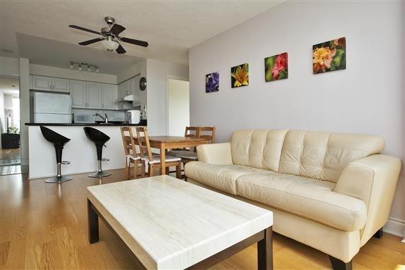 Condo Apartment at 50 Brian Harrison Way, Unit 802, Toronto, Ontario. Image 18
