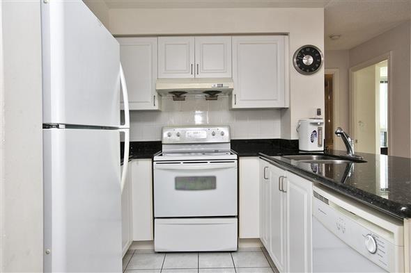 Condo Apartment at 50 Brian Harrison Way, Unit 802, Toronto, Ontario. Image 2