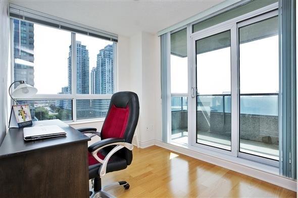Condo Apartment at 50 Brian Harrison Way, Unit 802, Toronto, Ontario. Image 4