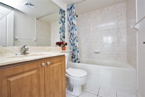 Condo Apartment at 50 Brian Harrison Way, Unit 802, Toronto, Ontario. Image 7