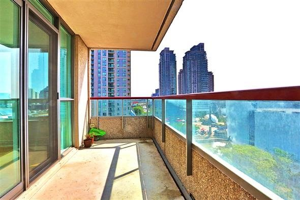 Condo Apartment at 50 Brian Harrison Way, Unit 802, Toronto, Ontario. Image 10