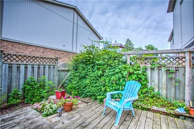 Condo Townhouse at 141 Galloway Rd, Unit 20, Toronto, Ontario. Image 7