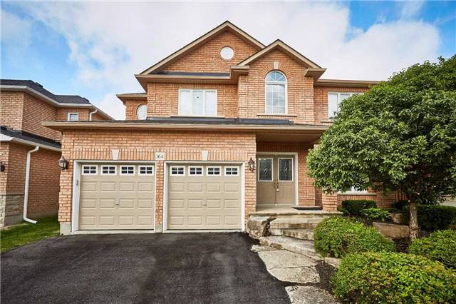 Detached at 164 Sprucewood Cres, Clarington, Ontario. Image 1