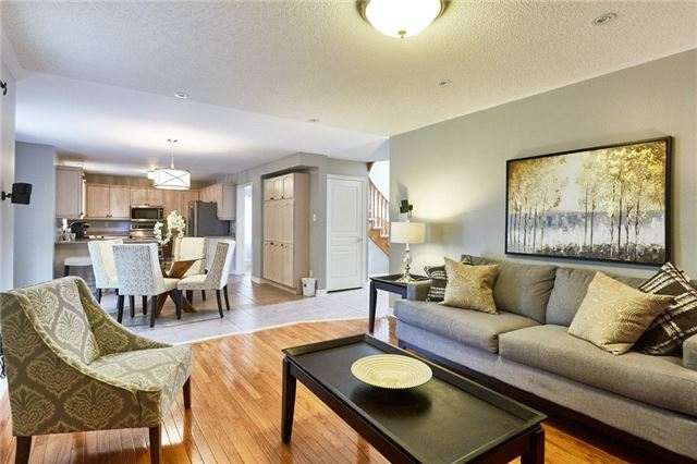 Detached at 164 Sprucewood Cres, Clarington, Ontario. Image 18