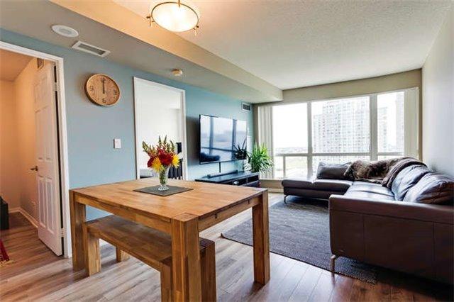 Condo Apartment at 8 Lee Centre Dr, Unit 1205, Toronto, Ontario. Image 16