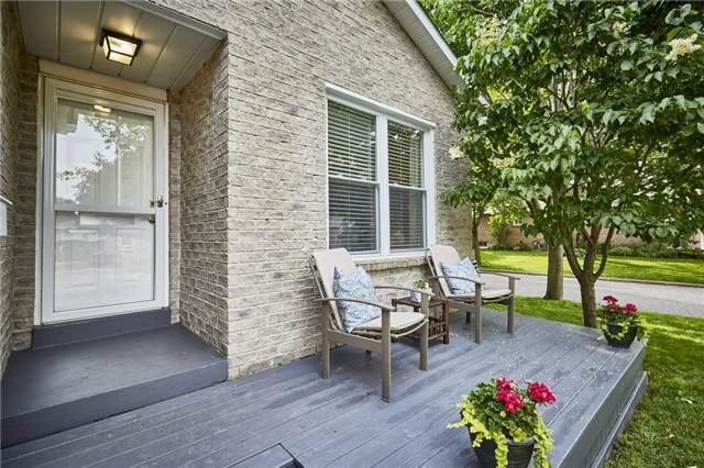 Detached at 32 Regency Cres, Whitby, Ontario. Image 16