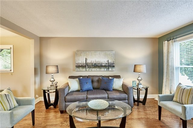 Detached at 32 Regency Cres, Whitby, Ontario. Image 19