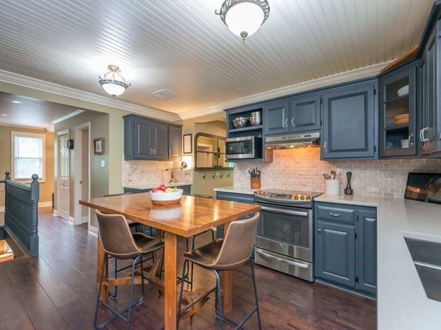 Detached at 1752 Wellington St, Pickering, Ontario. Image 14