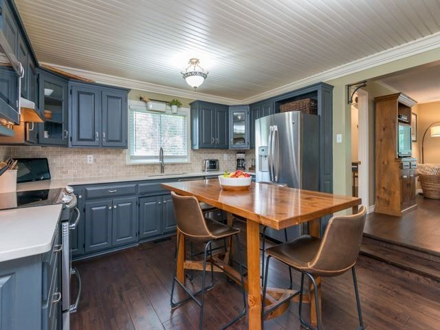 Detached at 1752 Wellington St, Pickering, Ontario. Image 15
